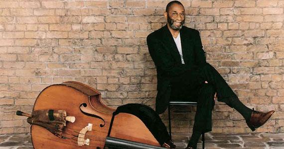 Tom Jazz recebe show especial do virtuoso jazzista norte-americano Ron Carter  Eventos BaresSP 570x300 imagem
