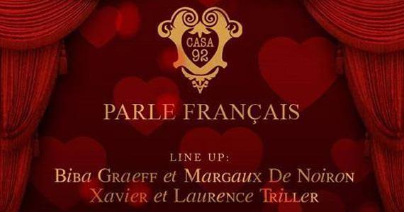 Projeto Esquininha do Mundo celebra a França nesta sexta-feira na Casa 92 Eventos BaresSP 570x300 imagem