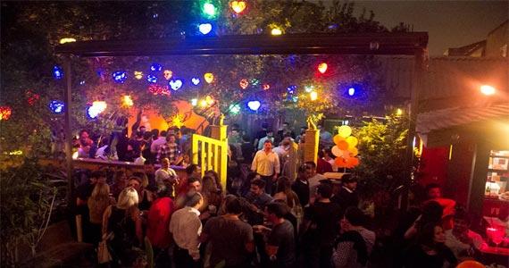 Casa 92 apresenta Dj André Ceciliato e convidados animando a sexta Eventos BaresSP 570x300 imagem