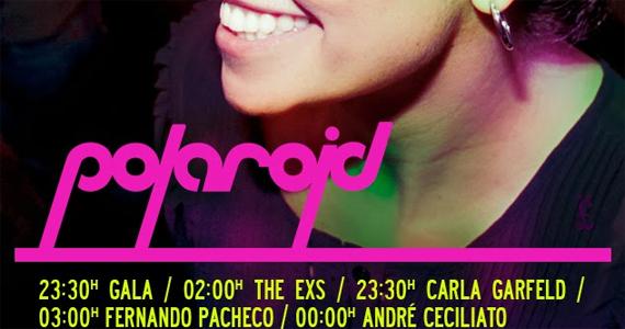 Festa Polaroid embala a noite de sexta-feira na Casa 92 Eventos BaresSP 570x300 imagem