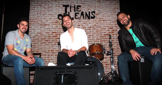 Banda Casa Lavada empolga a noite de quinta-feira com muita música no The Orleans Eventos BaresSP 570x300 imagem