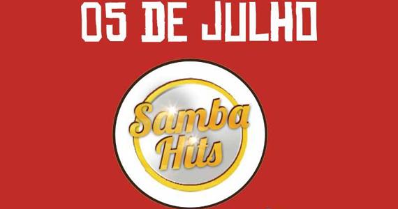 Feijoada do Bardot e samba com o grupo Samba Hits na Casa Pelé do Futebol Eventos BaresSP 570x300 imagem