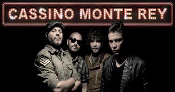 Show da banda Cassino Monte Rey no Na Mata Café Eventos BaresSP 570x300 imagem