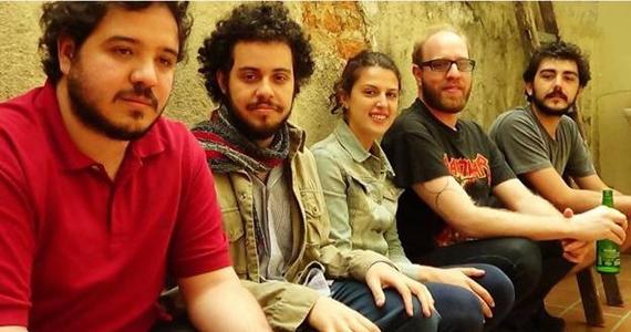 Grupo de MPB Castanho Raso se apresenta na Praça Victor Civita Eventos BaresSP 570x300 imagem