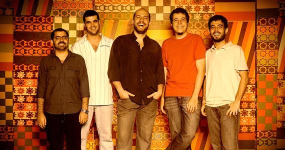 Casuarina afaz show de lançamento do CD 7 no Theatro Net São Paulo Eventos BaresSP 570x300 imagem
