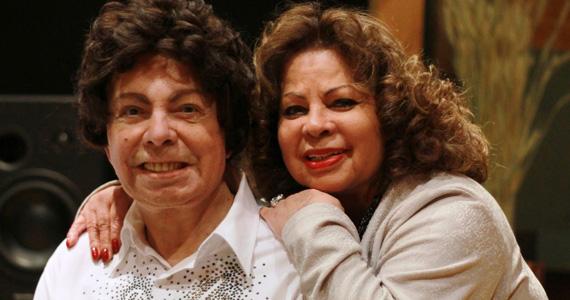 Cauby Peixoto e Angela Maria apresentam o show 120 Anos de Música no Teatro Bradesco Eventos BaresSP 570x300 imagem