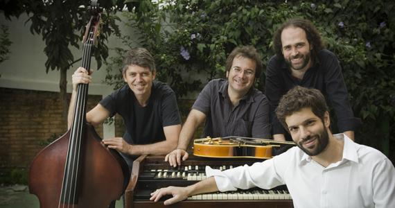 Celso Salim Band se apresentam no pub O'Malley's nesta terça-feira Eventos BaresSP 570x300 imagem