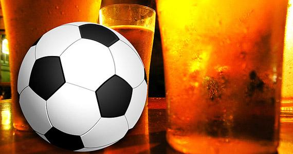 Happy Hour e Futebol na quarta-feira do Boteco Boemios Eventos BaresSP 570x300 imagem