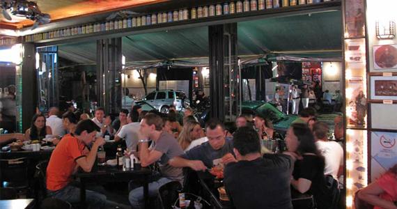 Cervejaria Patriarca oferece Happy Hour com cervejas e petiscos nesta quinta-feira Eventos BaresSP 570x300 imagem