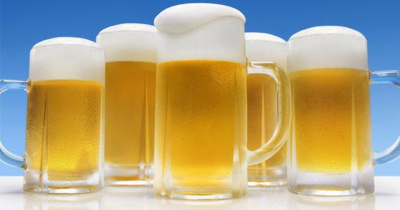 Bar do Caldo tem happy hour nesta segunda-feira com cerveja gelada e petiscos típicos Eventos BaresSP 570x300 imagem