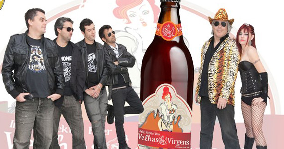 Neste inverno, banda Velhas Virgens apresenta sua cerveja no Melograno Eventos BaresSP 570x300 imagem