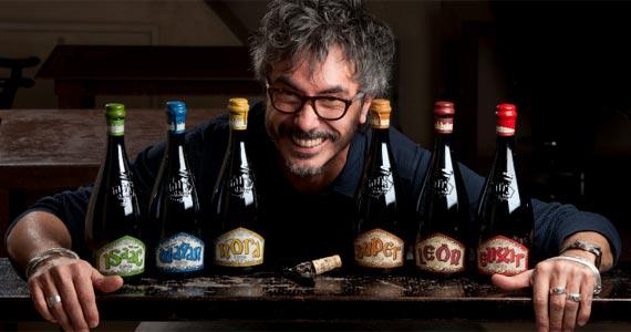 Terraço Itália recebe jantar harmonizado pelo mestre cervejeiro Teo Musso Eventos BaresSP 570x300 imagem