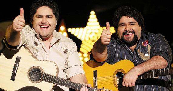César Menotti & Fabiano realizam show em prol da Campanha do Agasalho no Villa Country Eventos BaresSP 570x300 imagem