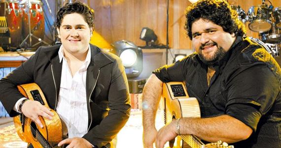 Credicard Hall apresenta o show sertanejo da dupla César Menotti & Fabiano Eventos BaresSP 570x300 imagem
