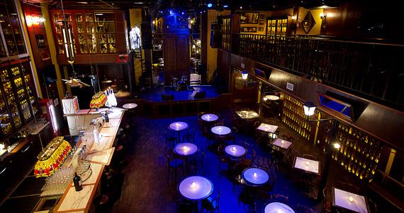 Banda Trahve anima a noite do público no Bar Charles Edward Eventos BaresSP 570x300 imagem