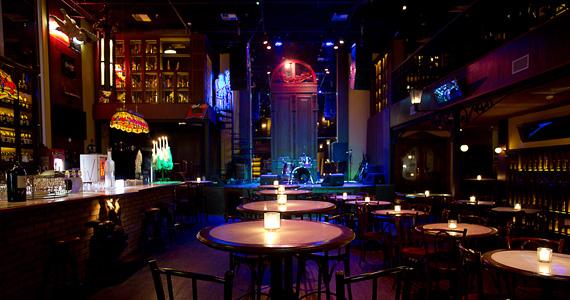 Todo o dinamismo, originalidade e inovação da banda MOVIN' UP no Bar Charles Edward Eventos BaresSP 570x300 imagem