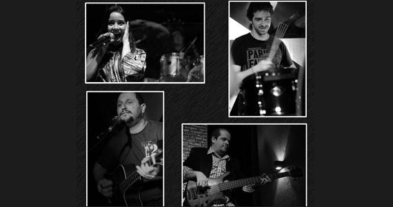 Apresentação de Free Som, Faibe, Cherry Soul e Samba no Piove - Rota do Rock Eventos BaresSP 570x300 imagem