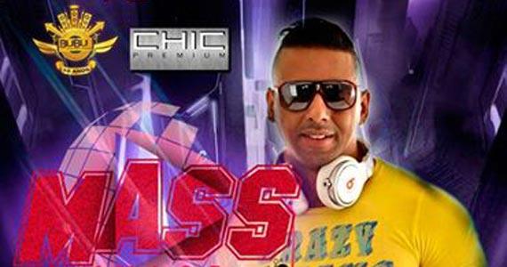 Festa Chic! Mass com Ricardo Motta e Convidados na Bubu Lounge Disco Eventos BaresSP 570x300 imagem
