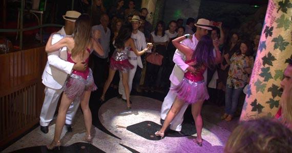 Acontece Festa Latina no Chilli Rose Club nas sextas Eventos BaresSP 570x300 imagem