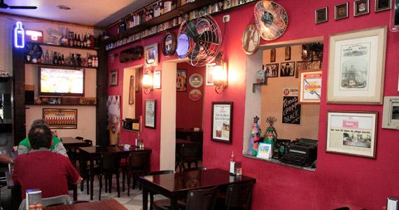 Chopp do Alemão oferece mais de 200 rótulos de cachaças além de bebidas tradicionais Eventos BaresSP 570x300 imagem