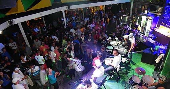 Anakã e convidados se apresentam na Chopperia Espetinho do Juiz Patriarca Eventos BaresSP 570x300 imagem