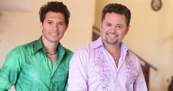 Domingo Sertanejo com a dupla Christian e Daniel no Quintal do Espeto Eventos BaresSP 570x300 imagem