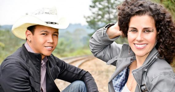 Christian Moraes e Talasi cantam no Na Mata Café neste domingo Eventos BaresSP 570x300 imagem