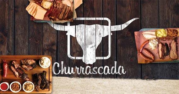 5ª Edição da Churrascada acontece na Fabriketa com 25 chefs e muito churrasco Eventos BaresSP 570x300 imagem