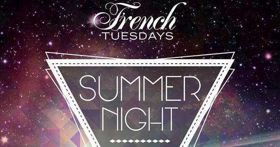 Festa French Tuesdays com DJ Alê Possik anima a noite do Cine Joia Eventos BaresSP 570x300 imagem