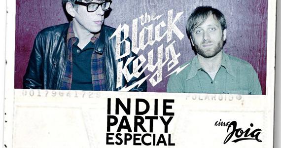 Cine Joia recebe a festa Indie Party com especial Black Keys nesta sexta-feira Eventos BaresSP 570x300 imagem