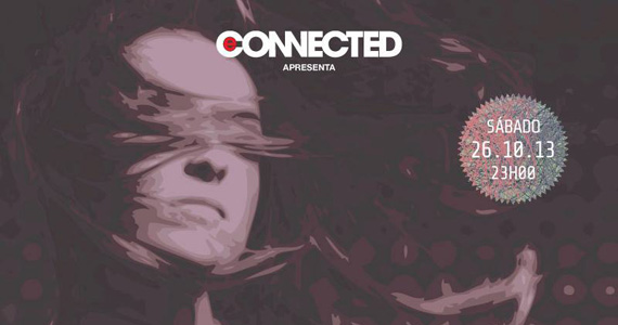 Sábado tem festa E-Connected para animar a noite com DJs convidados na Clash Club Eventos BaresSP 570x300 imagem