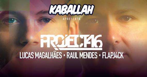 Kaballah Festival acontece na Clash Club com o Project 46 e Convidados Eventos BaresSP 570x300 imagem