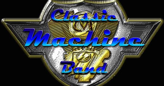 Apresentação da banda Classic Machine no palco do The K Pub - Rota do Rock Eventos BaresSP 570x300 imagem
