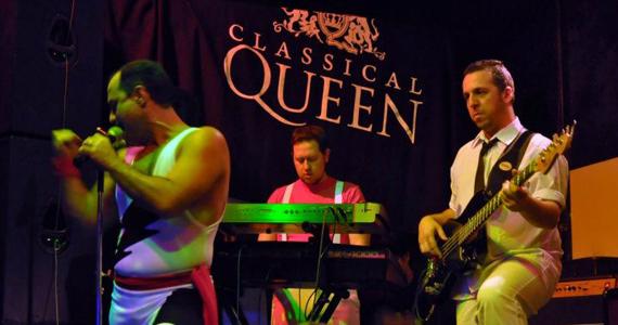 Classical Queen faz apresentação no Gillans Inn English Rock Bar Eventos BaresSP 570x300 imagem