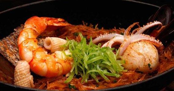 Clos restaurante oferece pratos típicos da culinária espanhola na região do Itaim Eventos BaresSP 570x300 imagem