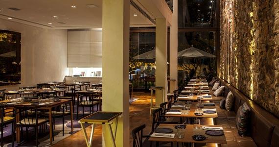 Clos Restaurante, em Moema, participa da 7ª edição do Tapas Week Eventos BaresSP 570x300 imagem
