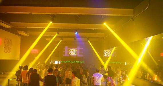 Club 33 realiza neste domingo a festa Selection Party celebrando nove anos de sucesso na noite paulistana Eventos BaresSP 570x300 imagem