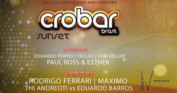 Festa crobar, vinda de Chicago, desembarca no Brasil e agita a noite do Club A São Paulo Eventos BaresSP 570x300 imagem