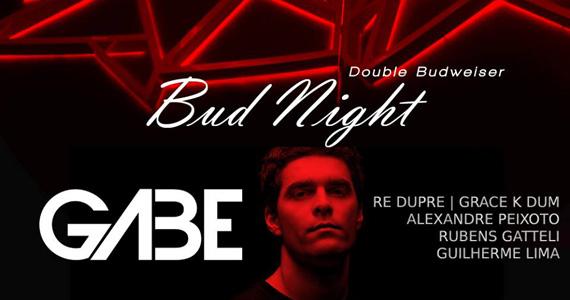 Club 33 embala a noite de sexta-feira com House & Vertentes Eventos BaresSP 570x300 imagem