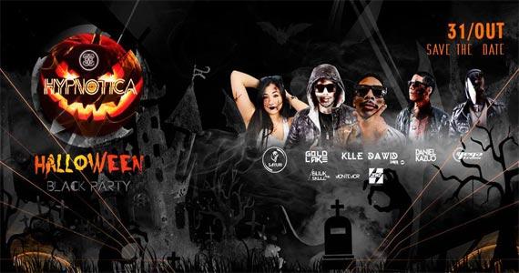Festa Halloween Hypnotica com Dj Killie Dawid e convidados no Club 33 Eventos BaresSP 570x300 imagem