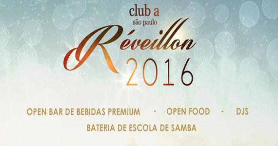 Club A Hotel Sheraton apresenta sua glamourosa festa de Réveillon 2016 Eventos BaresSP 570x300 imagem
