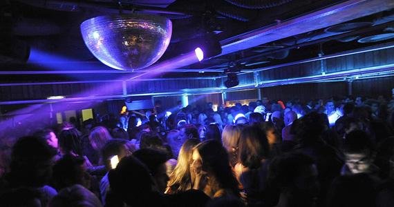 Club Disco recebe show do cantor Buchecha e DJ Milk para animar a noite de domingo Eventos BaresSP 570x300 imagem