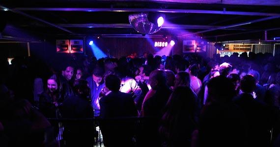 Festa Playboy Night at Disco acontece na balada Disco com o melhor do house music Eventos BaresSP 570x300 imagem