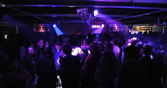 Club Disco recebe banda Swing de Alemão para agitar a noite desta quarta-feira Eventos BaresSP 570x300 imagem