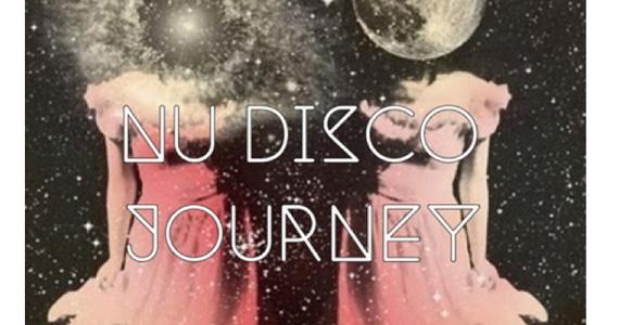 Club Disco recebe festa NU Disco Journey com DJs animando a noite Eventos BaresSP 570x300 imagem