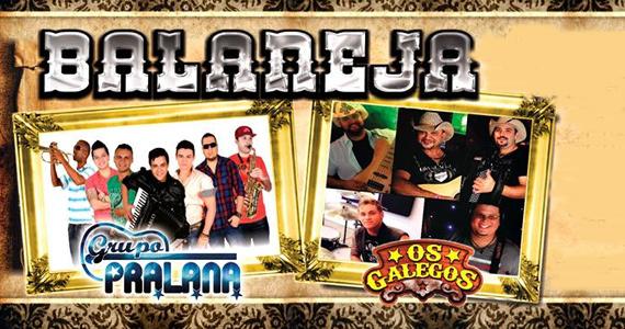 Balaneja com Grupo Pralana e Os Galegos no Club Lost em Caraguatatuba Eventos BaresSP 570x300 imagem