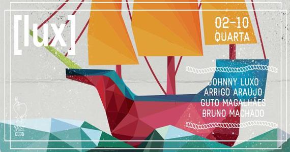 Festa Lux embala a noite de quarta-feira no Yacht Club Eventos BaresSP 570x300 imagem