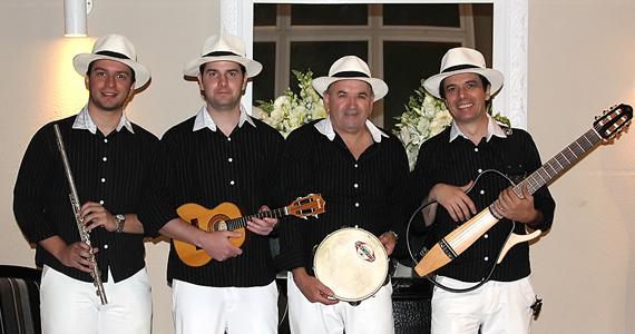 Banda Cochichando se apresenta no Quintas Musicais do Sesc Santo André Eventos BaresSP 570x300 imagem