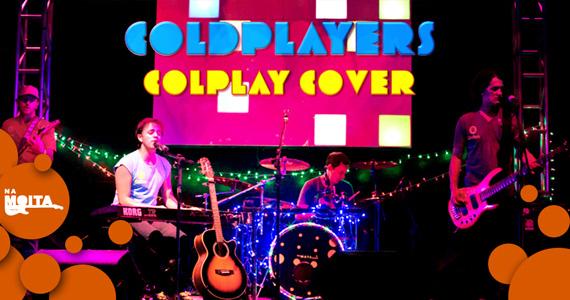 Na Mata Café recebe o som da banda Coldplayers para embalar o sábado Eventos BaresSP 570x300 imagem