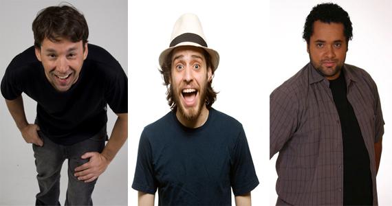 Diquinta estreia temporada de Stand Up Comedy nesta quinta-feira Eventos BaresSP 570x300 imagem